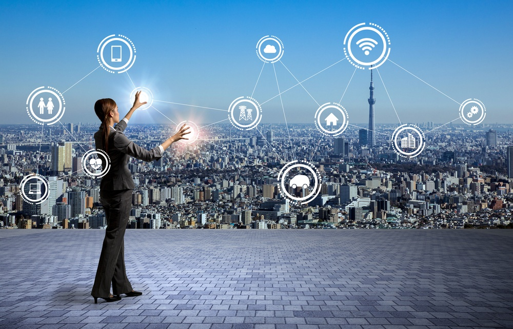 Connected Devices Enable Faster Service, Faster Insights – and Transform the Customer Experience | ServicePower | Innovating Field Service